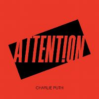 Cover Charlie Puth - Attention