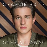 Cover Charlie Puth - One Call Away