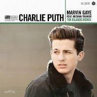Cover Charlie Puth feat. Meghan Trainor - Marvin Gaye