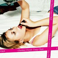 Cover Charlotte Church - Crazy Chick