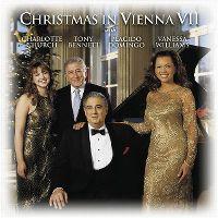 Cover Charlotte Church / Tony Bennett / Placido Domingo / Vanessa Williams - Christmas In Vienna VII
