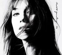 Cover Charlotte Gainsbourg - IRM