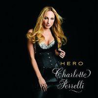Cover Charlotte Perrelli - Hero
