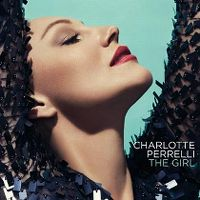 Cover Charlotte Perrelli - The Girl