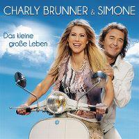 Cover Charly Brunner & Simone - Das kleine große Leben