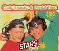 Cover Charly Lownoise & Mental Theo - Stars
