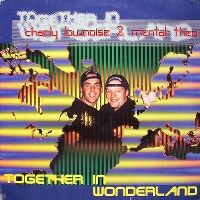 Cover Charly Lownoise & Mental Theo - Together In Wonderland