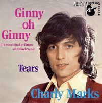 Cover Charly Marks - Ginny Oh Ginny (Es war einmal, so fangen alle Märchen an)