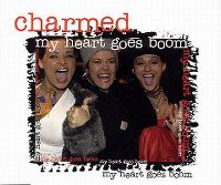 Cover Charmed - My Heart Goes Boom