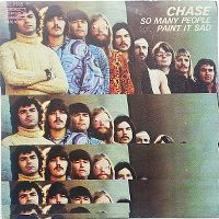 Cover Chase - So Many People