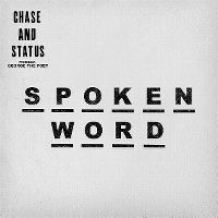 Cover Chase And Status feat. George The Poet - Spoken Word