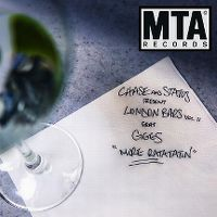 Cover Chase And Status feat. Giggs - More Ratatatin (London Bars Vol. II)
