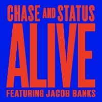 Cover Chase And Status feat. Jacob Banks - Alive