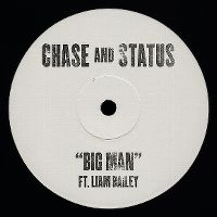 Cover Chase & Status feat. Liam Bailey - Big Man