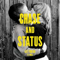 Cover Chase & Status feat. Mali - Let You Go