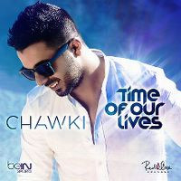 Cover Chawki - Time Of Our Lives