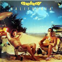 Cover Che & Ray - California