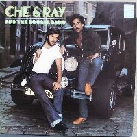 Cover Che & Ray - Che & Ray And The Boogie Band