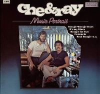Cover Che & Ray - Music Portrait