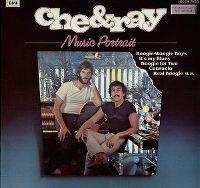 Cover Che & Ray - Music Portrait