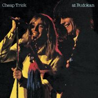 Cover Cheap Trick - At Budokan