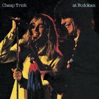 Cover Cheap Trick - At Budokan