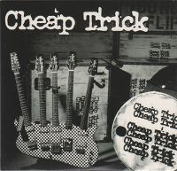Cover Cheap Trick - Baby Talk