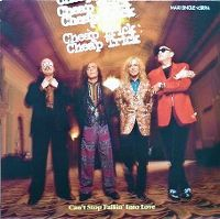 Cover Cheap Trick - Can't Stop Fallin' Into Love