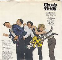 Cover Cheap Trick - Dancing The Night Away