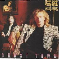 Cover Cheap Trick - Ghost Town