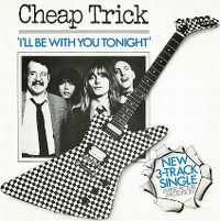 Cover Cheap Trick - I'll Be With You Tonight