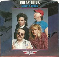 Cover Cheap Trick - Mighty Wings