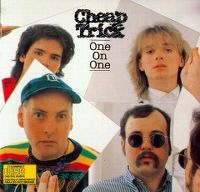 Cover Cheap Trick - One On One