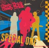 Cover Cheap Trick - Special One