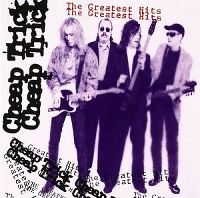 Cover Cheap Trick - The Greatest Hits