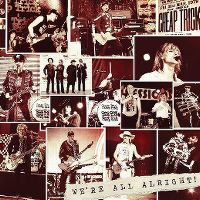 Cover Cheap Trick - We're All Alright!