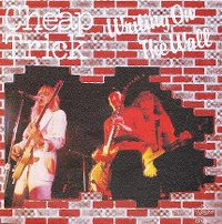 Cover Cheap Trick - Writing On The Wall