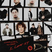 Cover Cheat Codes x DVBBS - I Love It