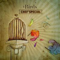 Cover Chef'Special - Birds