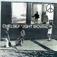Cover Chelsea Light Moving - Chelsea Light Moving