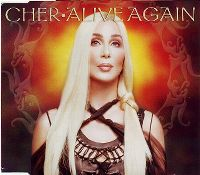 Cover Cher - Alive Again