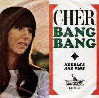 Cover Cher - Bang Bang (My Baby Shot Me Down)