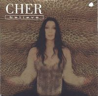 Cover Cher - Believe