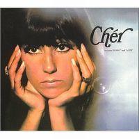 Cover Cher - Chér