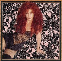 Cover Cher - Cher's Greatest Hits: 1965 - 1992