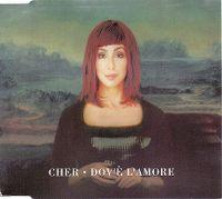 Cover Cher - Dov'è l'amore