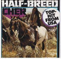 Cover Cher - Half-Breed