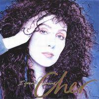 Cover Cher - I Found Someone