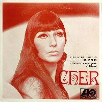 Cover Cher - I Walk On Guilded Splinters