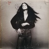 Cover Cher - I'd Rather Believe In You